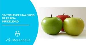 sintomas de una pareja en crisis