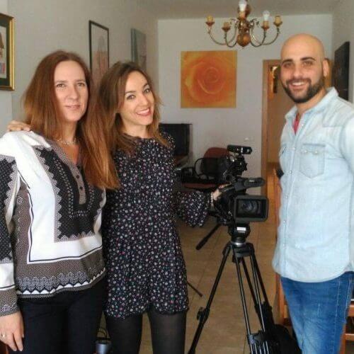 entrevista RTVE