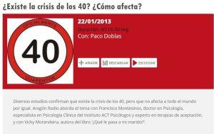 crisis de los 40 en hombres