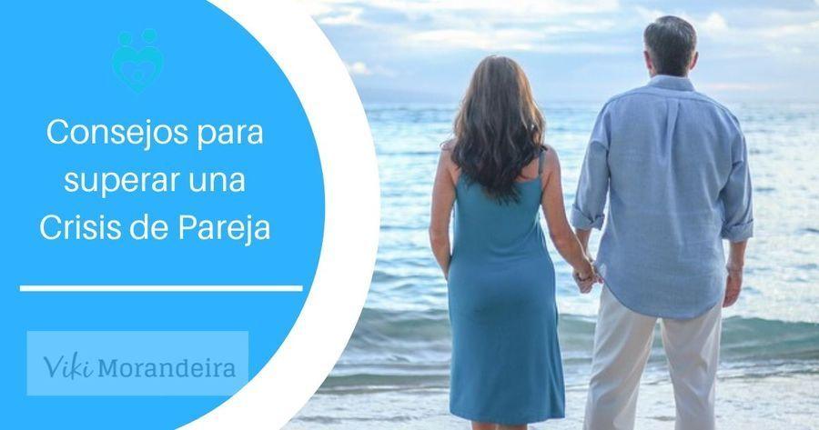 consejos para superar una crisis de pareja