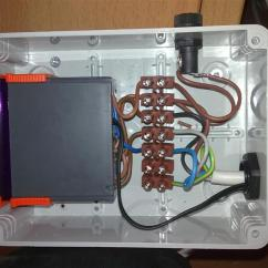 Stc 1000 Temperature Controller Wiring 3 0 Thhn And Stc1000 Build 3reef Aquarium Forums Img