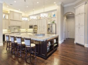 Consider these Tips for Making the Most of Your Beautiful Custom Kitchen