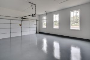 How an Attached Garage Can Benefit Your Home and Family
