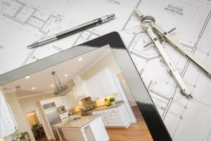 Design Your Beautiful Custom Home with Features by the Viking Heritage Homes Collection