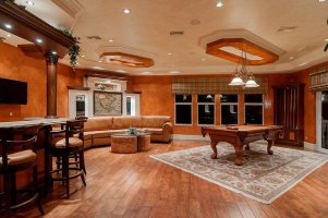 Adding a Wet Bar to Your Home