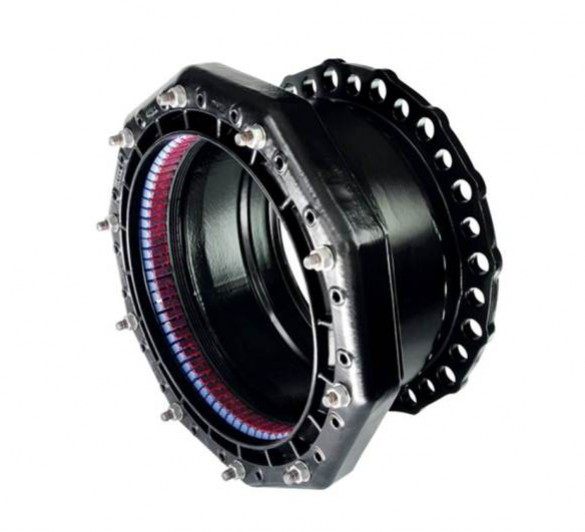 UltraGrip Flange Adaptor  Features and Benefits  Viking