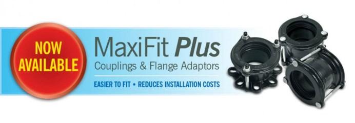 MaxiFit Plus