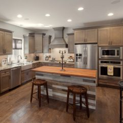 Viking Kitchens Huge Kitchen Island Home Cabinets Riley
