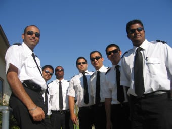 A file photo of Flight Instructors of American School of Aviation, Atwater, CA