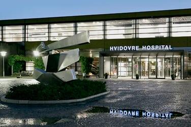 Hvidovre Hospital Copenhagen