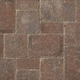 Belgard Dublin Cobble, backyard paver installers, bay area