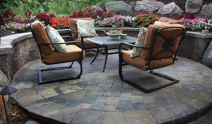 patio paver installers bay area