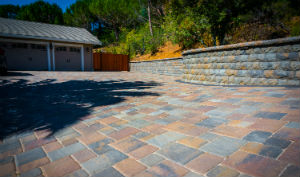 bay area retaining wall contractors