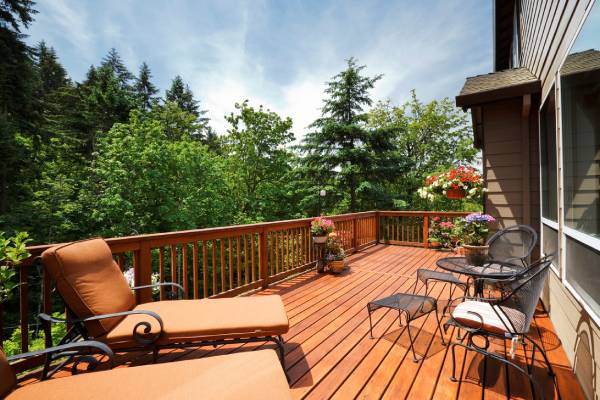 deck and patio installers bay area