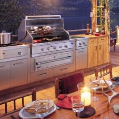 Viking Outdoor Kitchen Decor Sets Professional Range Llc Alttag