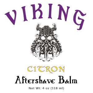 Viking Citron Aftershave Balm