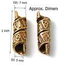 Bronze-Norse-Viking-Celtic-Beard-Beads-Rings-Medieval-Dwarf-Dreadlock-Pirate-Hair-Beads-Pagan-Jewelry-0-4