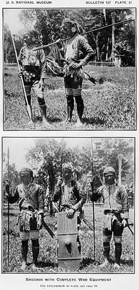 mindanao history