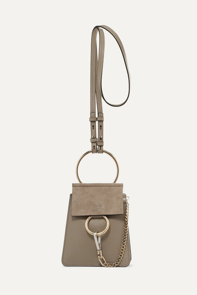 Chloe Faye bracelet shoulder bag