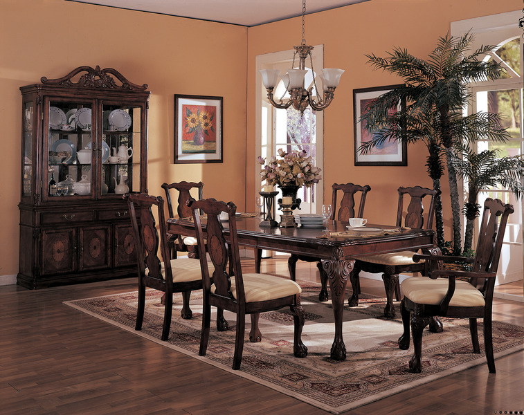 Dining Rooms _ Vikram Furnisher and Decorators Bed