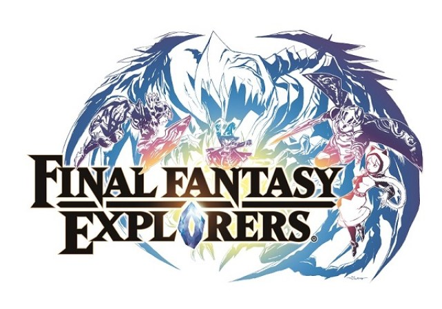 FINAL FANTASY EXPLORERS DISPONIBILE DAL 29 GENNAIO! 1
