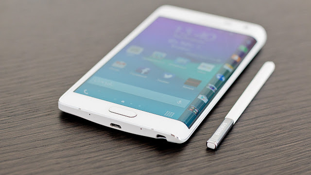 Android Marshmallow anche per Samsung Galaxy Note Edge 1