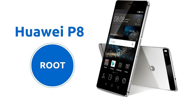 GUIDA : Root su Huawei P8 con Android 6.0 1