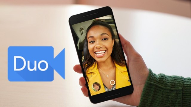 Google Duo vs facetime