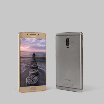 Huawei_Mate 9 Pro_5