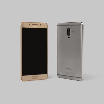Huawei_Mate 9 Pro_9