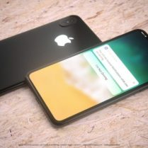 iphone 8 nero