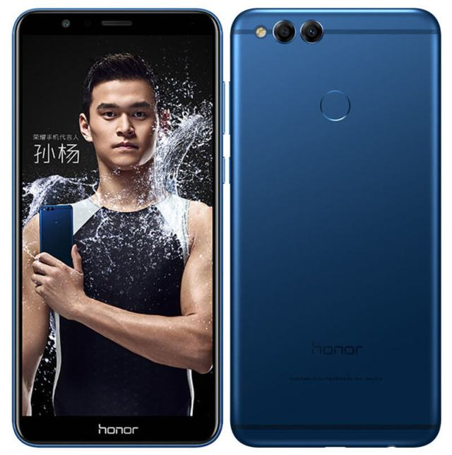 Honor V10 compare su GeekBench mentre Honor 7X è in pre-ordine su Amaozn UK 3