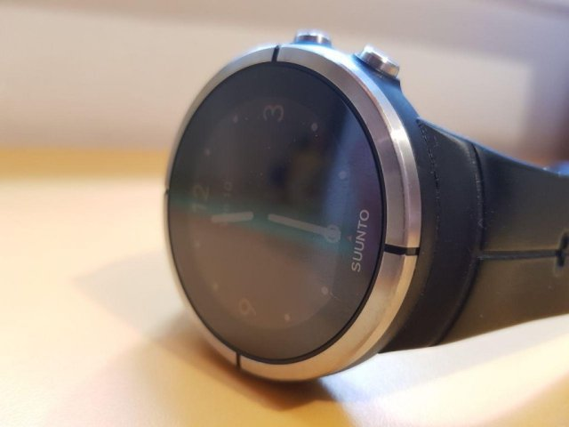 Recensione Suunto Spartan Ultra Black HR : smartwatch per atleti? 2