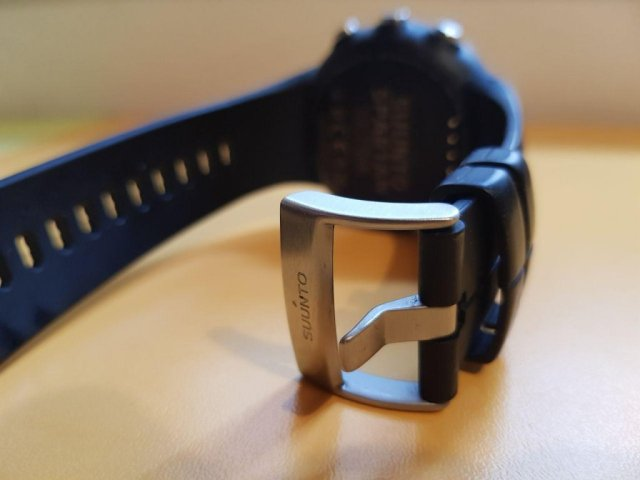 Recensione Suunto Spartan Ultra Black HR : smartwatch per atleti? 3
