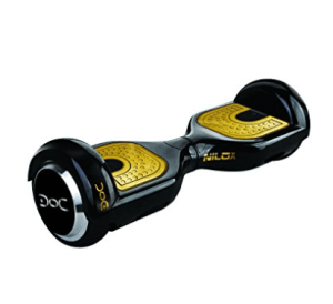 Nilox Hoverboard Doc