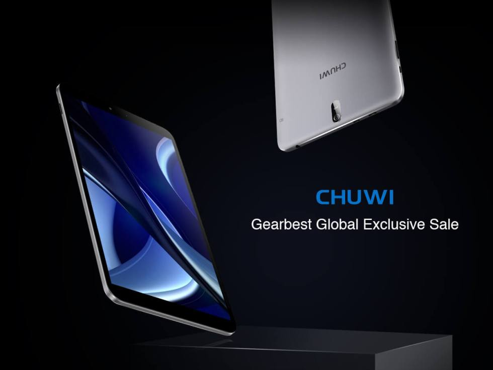 Chuwi Hi8 Air Gearbest exclusive sale