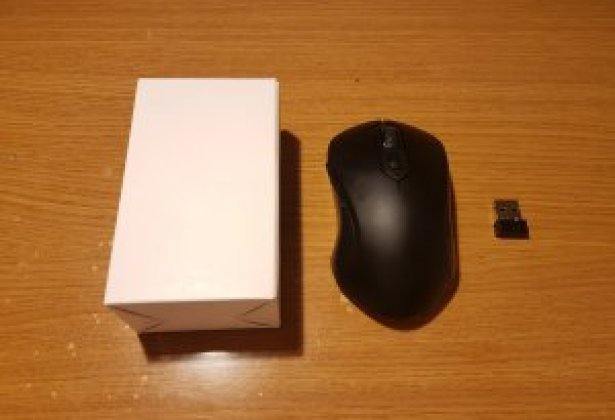 Recensione Mouse Wireless VicTop 1