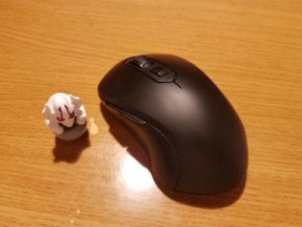 Recensione Mouse Wireless VicTop 2