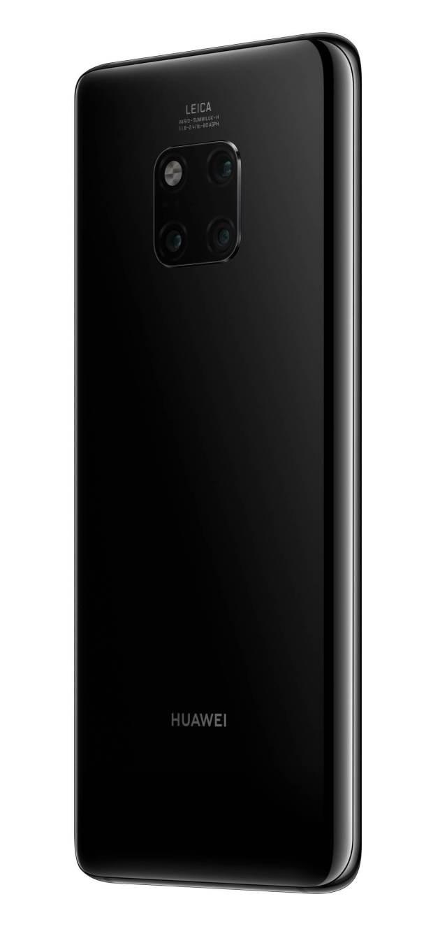 Huawei presenta Mate 20 Series 5