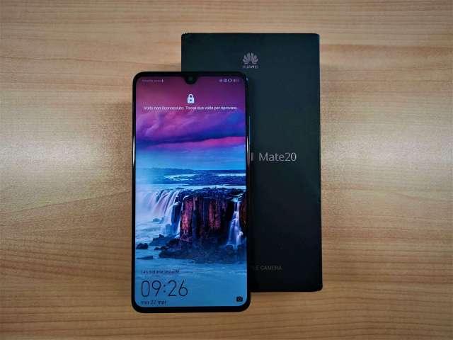 Recensione Huawei Mate 20 : la prova dopo 5 mesi dal lancio 10