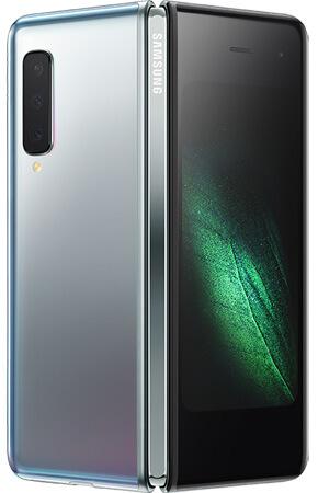 Galaxy Fold: Tutto quello che c'è da sapere sul nuovo dispositivo di casa Samung 1