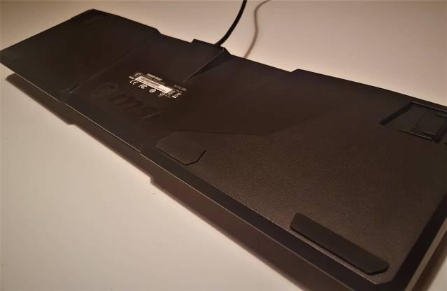 Vigor GK60 - La recensione della tastiera da Gaming di MSI 4