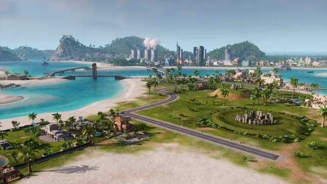 Recensione Tropico 6 : mettiti nei panni di un dittatore 2