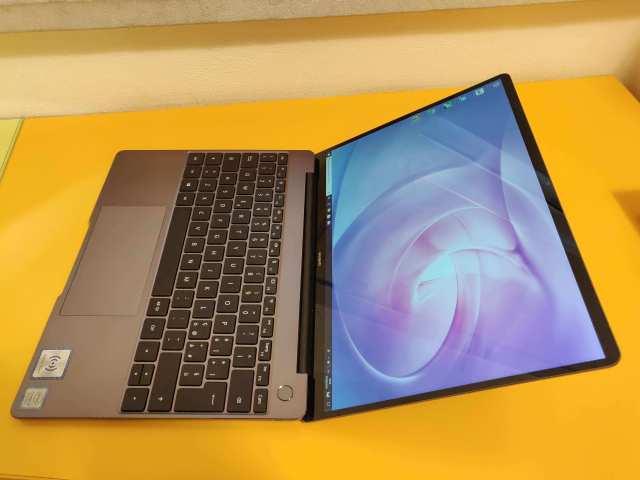 Recensione: Huawei MateBook 13 7