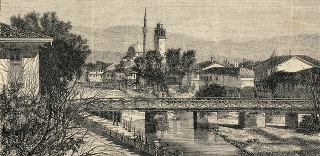 You are currently viewing History of Bitola