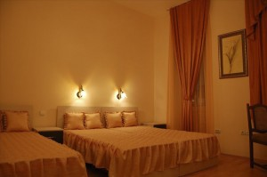 Room A - Viktorija Rooms Bitola