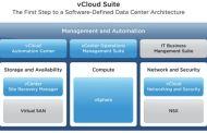 Changes to VMware's vCloud Suite 5.5
