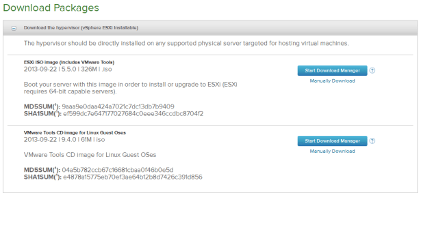 Upgrading to VMware vSphere 5.5? Always check interoperability!