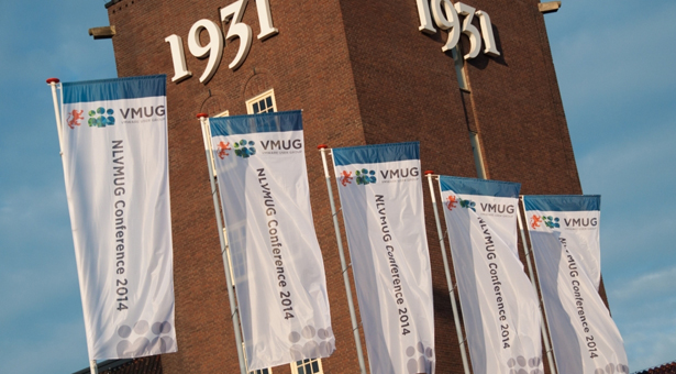 Are you ready for the #NLVMUG Usercon 2016?