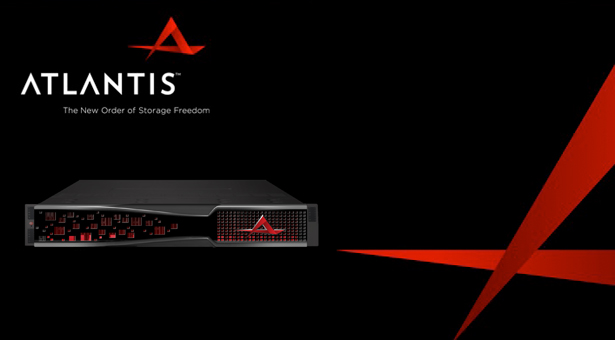 Atlantis announces HyperScale - A new hyper-converged solution